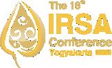 IRSA – Yogyakarta 2021